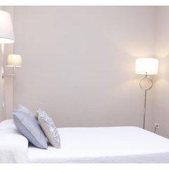 Отель B&B Hi Valencia Boutique 3* Стандартный номер с различными типами кроватей фото 33