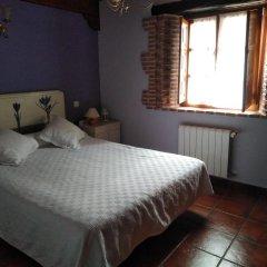 Отель Los Mantos - Vivienda Rurales комната для гостей фото 3