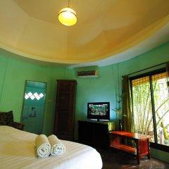 Отель AC 2 Resort 3* Вилла с различными типами кроватей фото 40
