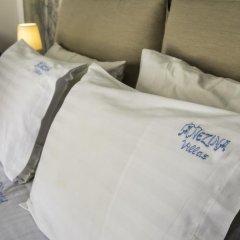 Отель Anezina Villas Греция, Остров Санторини - отзывы, цены и фото номеров - забронировать отель Anezina Villas онлайн комната для гостей фото 5