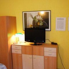Отель Ferienwohnungen Alexandrinenstraße In WarnemÜnde Германия, Росток - отзывы, цены и фото номеров - забронировать отель Ferienwohnungen Alexandrinenstraße In WarnemÜnde онлайн удобства в номере фото 2