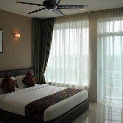 Отель Cinta Sayang Resort 4* Люкс повышенной комфортности с различными типами кроватей фото 5