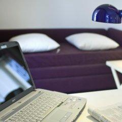 Hotel LaMorosa 3* Стандартный номер с разными типами кроватей фото 3