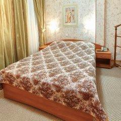 Мини-отель Малахит 2000 2* Номер категории Эконом с различными типами кроватей