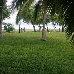Отель Wewa Addara Guesthouse Шри-Ланка, Тиссамахарама - отзывы, цены и фото номеров - забронировать отель Wewa Addara Guesthouse онлайн пляж