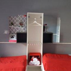 Отель Durban Residence 3* Стандартный номер с 2 отдельными кроватями (общая ванная комната) фото 3