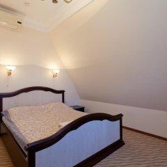 Гостиница Via Sacra 3* Люкс разные типы кроватей фото 22
