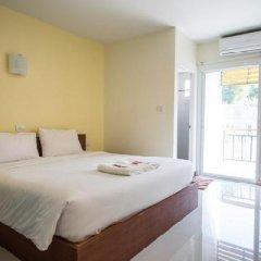 Отель Baan Palad Mansion 3* Стандартный номер с различными типами кроватей фото 17