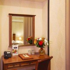 Гостиница Лиготель 3* Стандартный номер фото 12