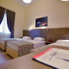 Отель Orestias Kastorias сейф в номере