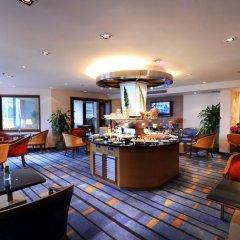 Rembrandt Hotel Suites and Towers 5* Люкс с одной спальней фото 6