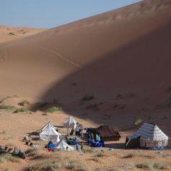 Отель Kasbah Dar Daif Марокко, Уарзазат - отзывы, цены и фото номеров - забронировать отель Kasbah Dar Daif онлайн пляж