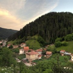 Отель Dragneva Guest House Болгария, Чепеларе - отзывы, цены и фото номеров - забронировать отель Dragneva Guest House онлайн фото 3