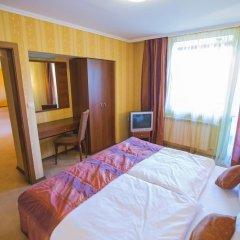 SPA Hotel Borova Gora 4* Люкс с различными типами кроватей фото 7