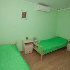 Хостел ВАМкНАМ Захарьевская Номер Эконом с различными типами кроватей фото 14