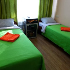 Hotel Aviator 2* Люкс разные типы кроватей фото 2