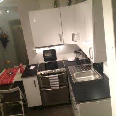 Апартаменты Bergen City Apartments, Nygårdsgaten в номере фото 2