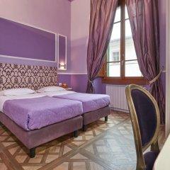 Отель B&B Le Stanze del Duomo 2* Стандартный номер с различными типами кроватей фото 20
