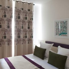 La Manufacture Hotel 3* Стандартный номер с различными типами кроватей фото 17