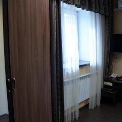 Гостиница Лазурный берег Улучшенный номер с различными типами кроватей фото 5