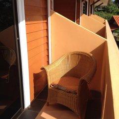 Отель Relaxation 2* Стандартный номер разные типы кроватей фото 21