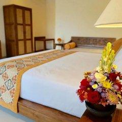 Отель Arma Museum & Resort 4* Улучшенный номер с различными типами кроватей фото 14