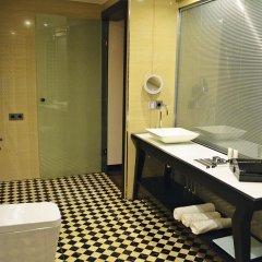Quentin Boutique Hotel 4* Номер категории Эконом с различными типами кроватей фото 11