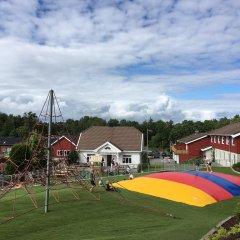 Отель Kristiansand Feriesenter Норвегия, Кристиансанд - отзывы, цены и фото номеров - забронировать отель Kristiansand Feriesenter онлайн детские мероприятия