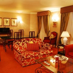 The Leonard Hotel 4* Люкс с 2 отдельными кроватями фото 2