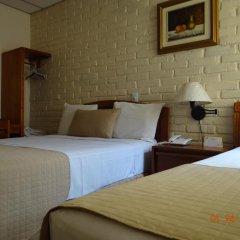 Hotel Mac Arthur 3* Стандартный номер с 2 отдельными кроватями фото 3