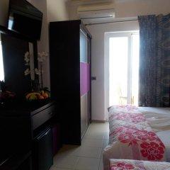 Hotel Nertili 3* Стандартный номер с различными типами кроватей фото 5