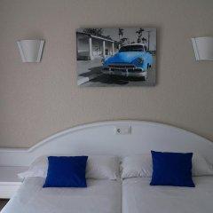 Отель Boutique Bon Repos - Adults Only 3* Стандартный номер с различными типами кроватей