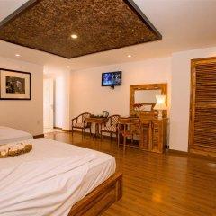 Rex Hotel and Apartment 3* Номер Делюкс с различными типами кроватей фото 12