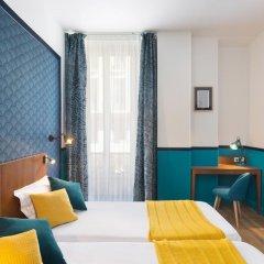 Hotel Nap By HappyCulture 3* Стандартный номер с различными типами кроватей фото 2