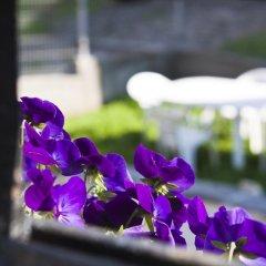Отель Ulpia House балкон