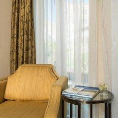 Отель L'Hermitage Hotel Канада, Ванкувер - отзывы, цены и фото номеров - забронировать отель L'Hermitage Hotel онлайн удобства в номере фото 2
