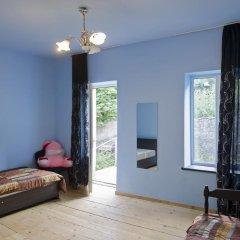 MK Rooms Kojori Resort Hotel Апартаменты с различными типами кроватей фото 3