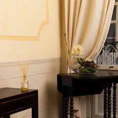 Отель Residenza D'Epoca Palazzo Galletti 2* Улучшенный номер с различными типами кроватей фото 5