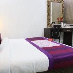 Отель OYO Rooms Bus Stand Gurgaon удобства в номере фото 2