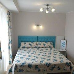 Апартаменты White Rose Apartments Стандартный номер разные типы кроватей