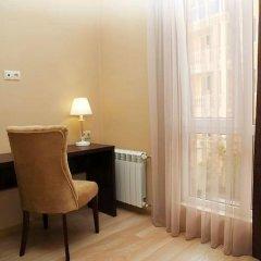 Мини-Отель У Заполярья 3* Люкс с различными типами кроватей фото 22