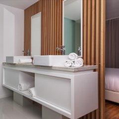 Отель Pestana Algarve Race 5* Стандартный номер с различными типами кроватей фото 2