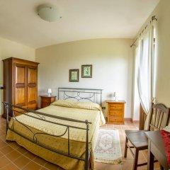 Отель La Meridiana del Matese Казапулла комната для гостей фото 3