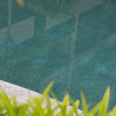 Отель Golden Tulip Essential Pattaya 4* Улучшенный номер с различными типами кроватей фото 13