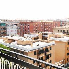 Отель Al Solito Posto B&B Стандартный номер с различными типами кроватей фото 5