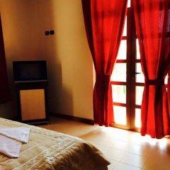 Отель Vila Kapiten комната для гостей фото 4