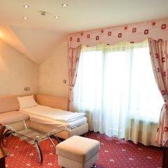 Club Hotel Martin 4* Семейный люкс с двуспальной кроватью фото 11