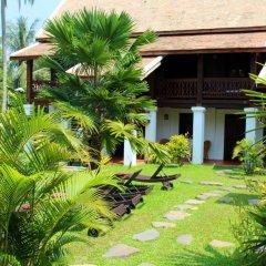 Отель Villa Maydou Boutique Hotel Лаос, Луангпхабанг - отзывы, цены и фото номеров - забронировать отель Villa Maydou Boutique Hotel онлайн фото 14