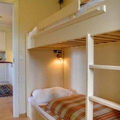 Scandic Partner Bergo Hotel 3* Апартаменты с различными типами кроватей фото 17