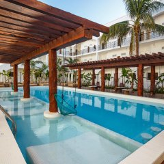 Отель Hm Playa Del Carmen Плая-дель-Кармен бассейн фото 5